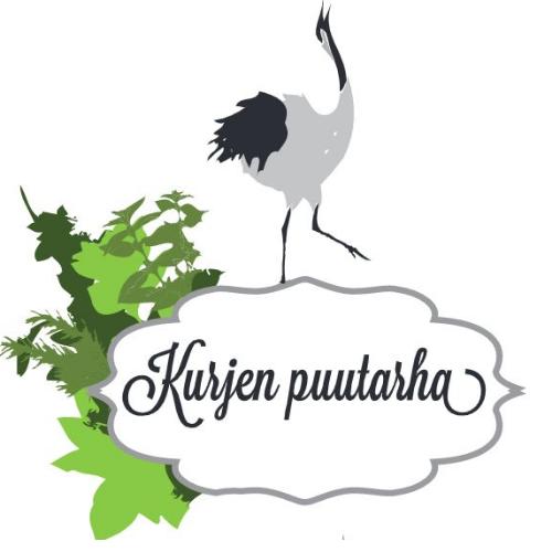 Kurjen Puutarha Oy – shop